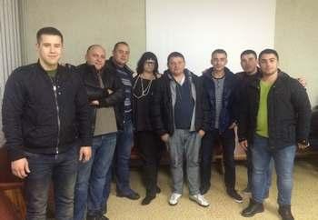 Центр Здоровой Молодежи - Украина Международная Антинаркотическая Ассоциация в действии!!!