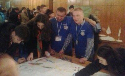 Центр Здоровой Молодежи - Украина Страна будущего глазами молодежи