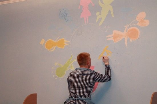 Центр Здоровой Молодежи - Украина Проект шлях до майбутнього