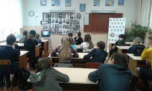 Центр Здоровой Молодежи - Украина Робоча зустріч у Вінниці