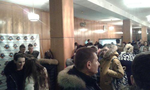 Центр Здоровой Молодежи - Украина Молодёжь за мир и процветание Украины
