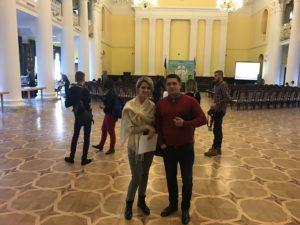 Центр Здоровой Молодежи - Украина Всеукраинский форум взаимодействия и развития Let's do it.