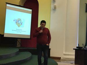 Всеукраїнський форум взаємодії і розвитку Let`s do it - IMG 7590 300x225