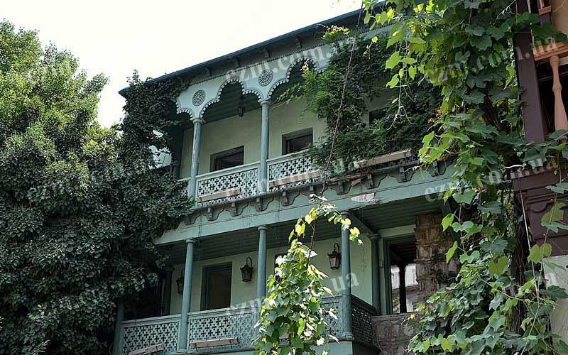 Реабилитационный центр в Тбилиси