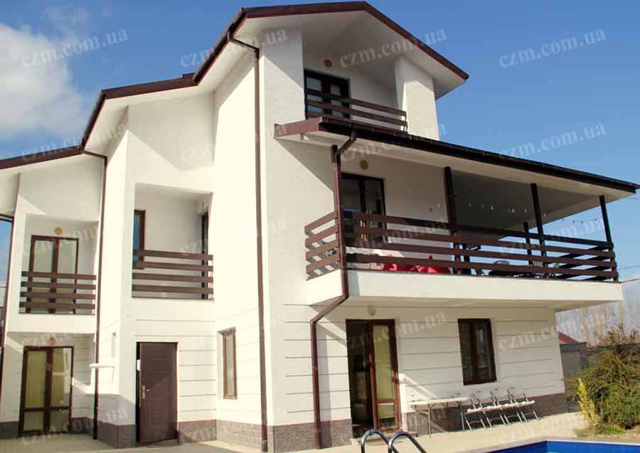 Сучасний реабілітаційний центр в Тбілісі
