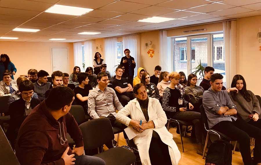 Центр Здоровой Молодежи - Украина Профилактика наркомании: что должен знать ребенок