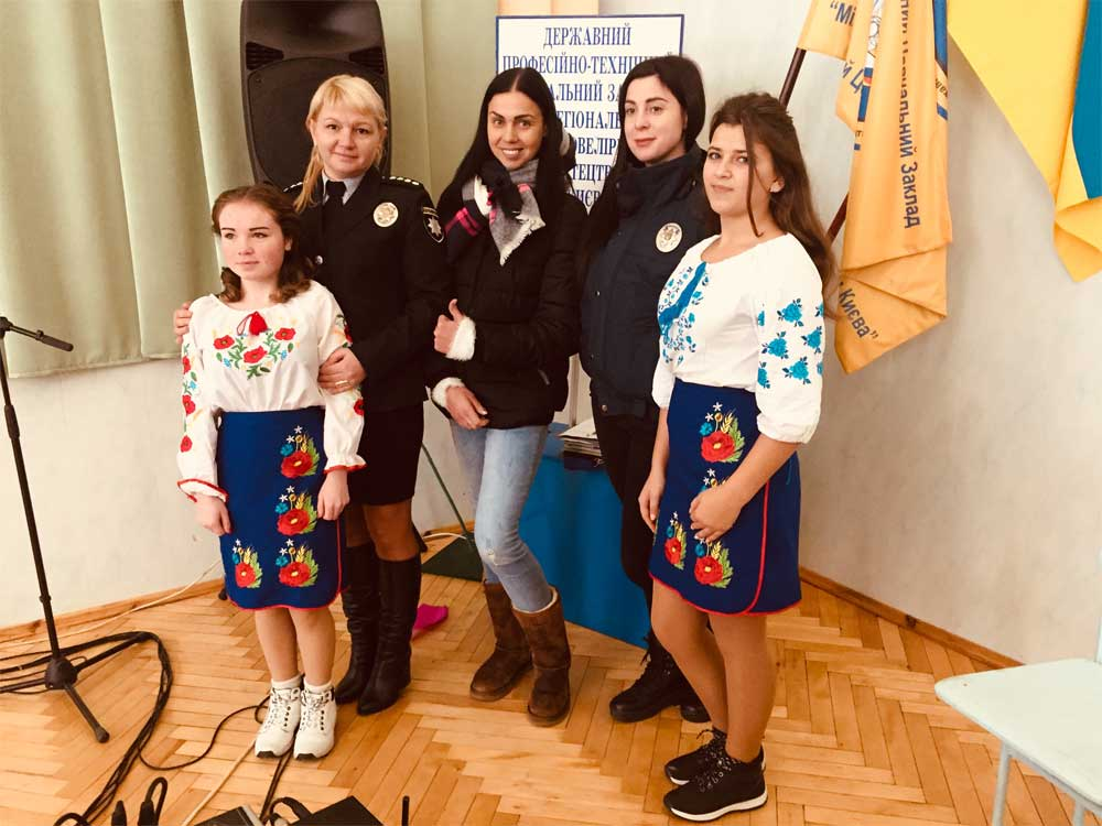Центр Здоровой Молодежи - Украина ‼️Профилактика ВИЧ у подростков: провокация или необходимость? ‼️