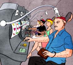 Ігроманія: сучасні реалії та шляхи подолання - 2019 01 08 czm news 07