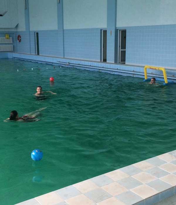 ❗️10й Спортивно-терапевтический лагерь: открытие⭐️ - 2019 01 17 czm news 03
