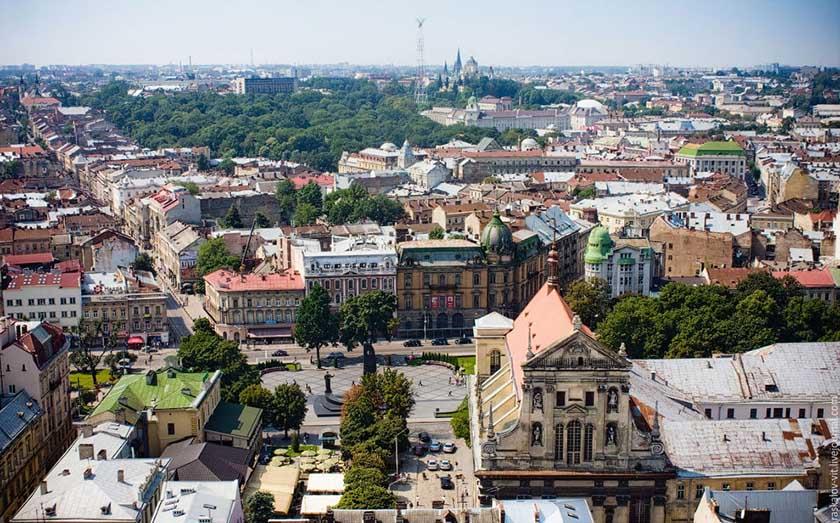 Лечение алкоголизма во Львове в наркологической клинике