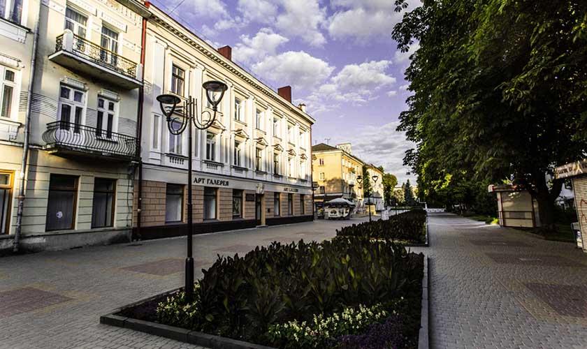 Лечение алкоголизма в Тернополе в наркологической