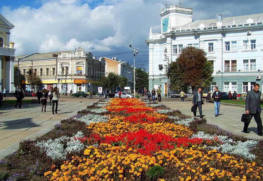 Центр Здоровой Молодежи - Украина Лечение алкоголизма в Житомире