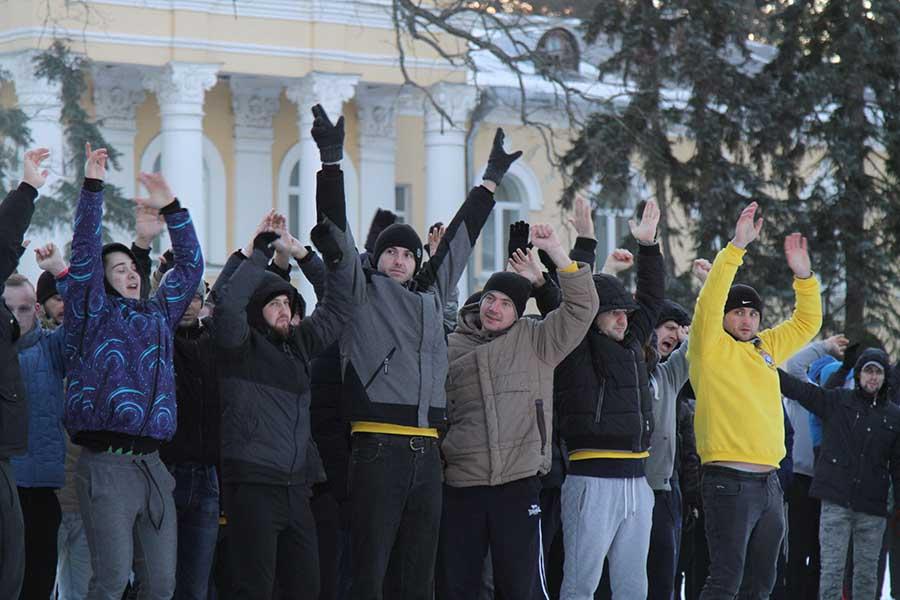 Кихтенко о реформе и наркоторговле в Украине
