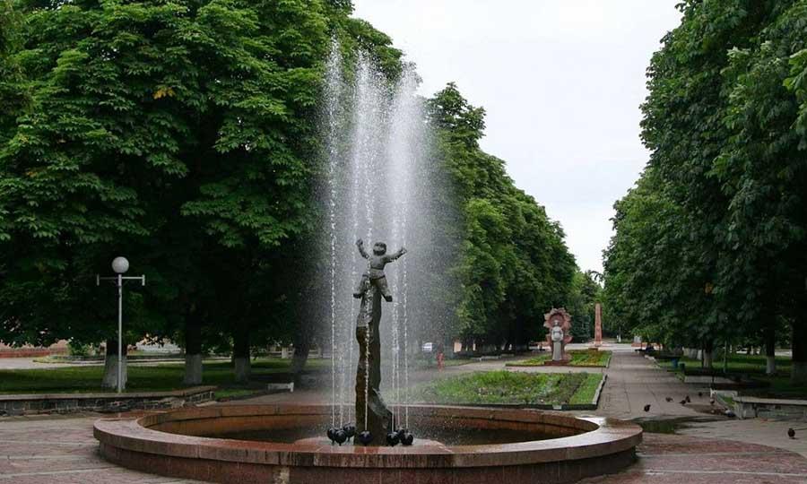 Лечение алкоголизма в Коростышеве