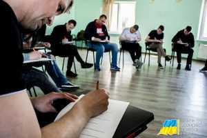 Центр Здоровой Молодежи - Украина Школа соціального працівника ЦЗМ 2019