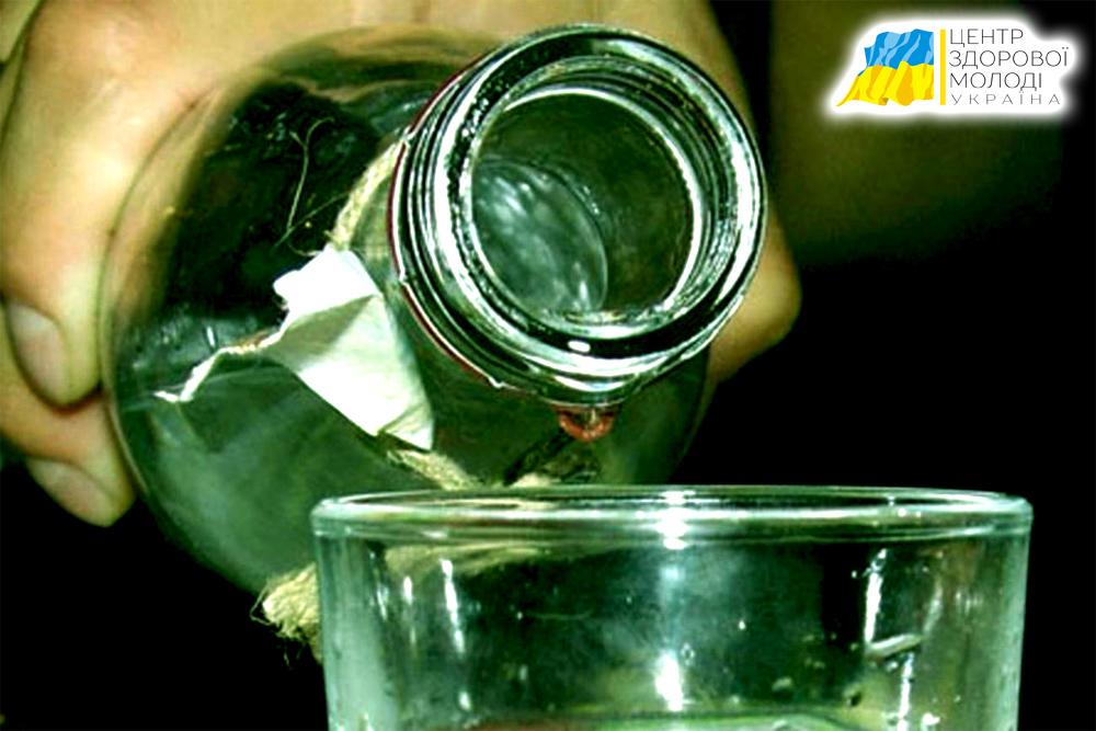 Признаки и стадии развития алкоголизма