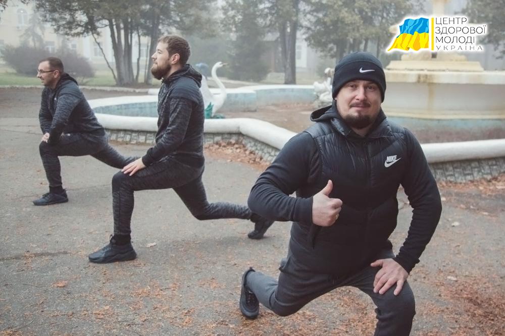 Зимний лагерь для зависимой молодежи - Bez imeni 5