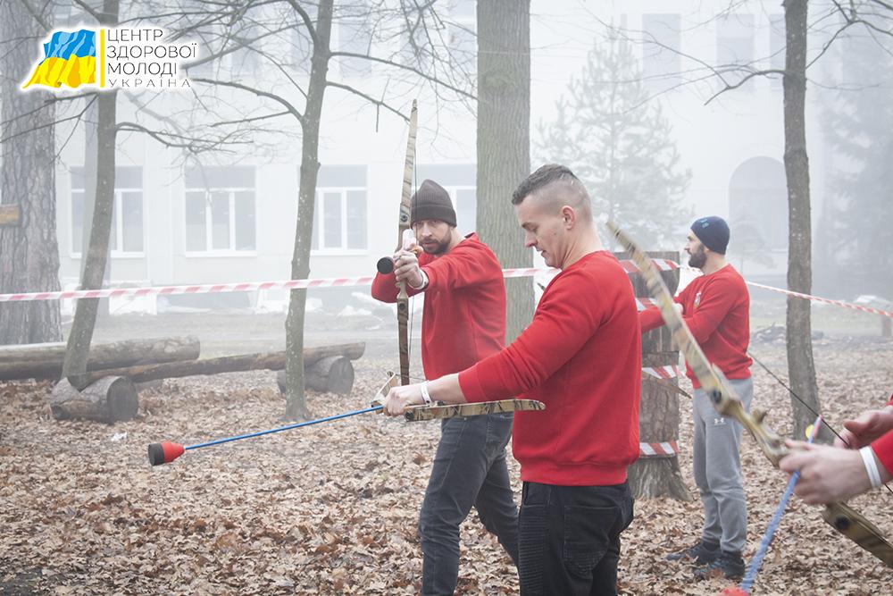 Зимний лагерь для зависимой молодежи - IMG 0133