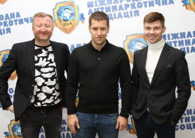 Центр Здоровой Молодежи - Украина 5-Й АНТИНАРКОТИЧЕСКИЙ ЛАГЕРЬ МАА 2 ДЕНЬ