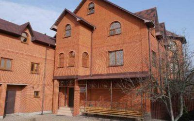 Реабилитационный центр в Киеве и в Киевской область — лечение зависимостей