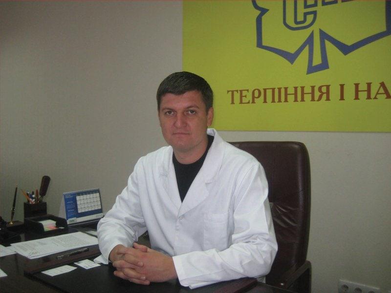 Ярый В.В. - Yariy
