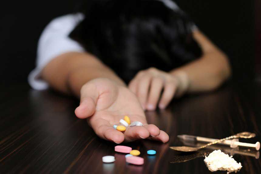 ЦЗМ Украина - what is addiction