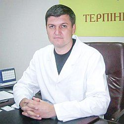 Ярый В.В.