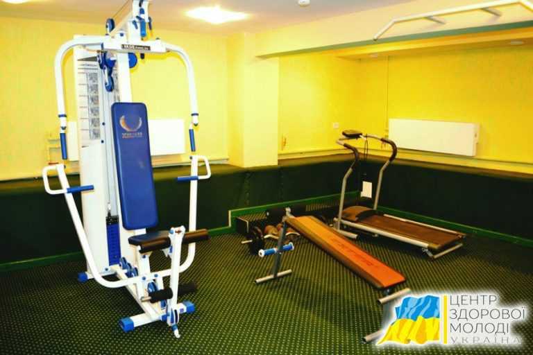 Центр Здоровой Молодежи - Украина Реабилитационный центр в Запорожье — лечение зависимостей
