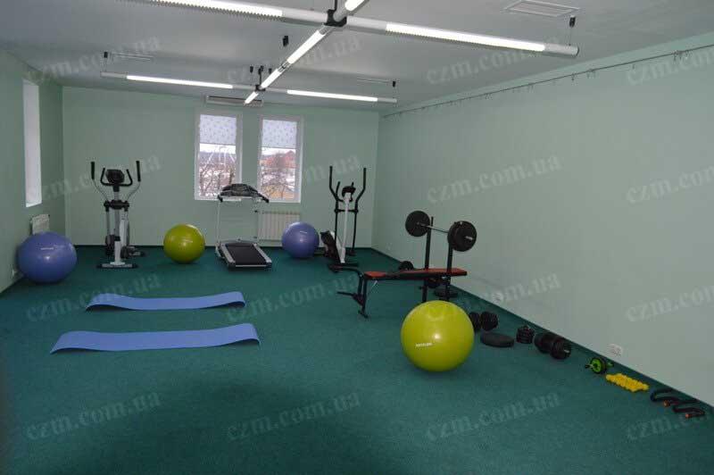 Реабилитационный центр в Черкассах - лечение зависимостей - 03 8
