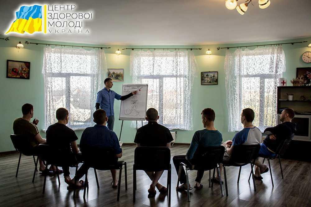 Реабілітаційний центр на Крюковщині - fabrika formatovimg 3957