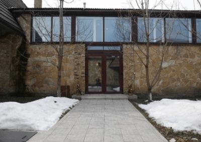 Центр Здоровой Молодежи - Украина Реабилитационный центр в Софиевской Борщаговке