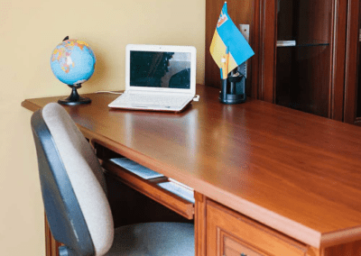 Реабилитационный центр во Львове — лечение зависимостей - img 8915 400x284