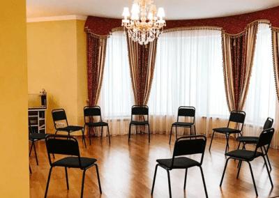 Реабилитационный центр во Львове — лечение зависимостей - img 9416 400x284