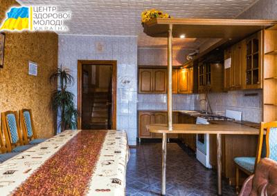 Центр Здоровой Молодежи - Украина Реабілітаційний центр в Кропивницькому – лікування залежностей
