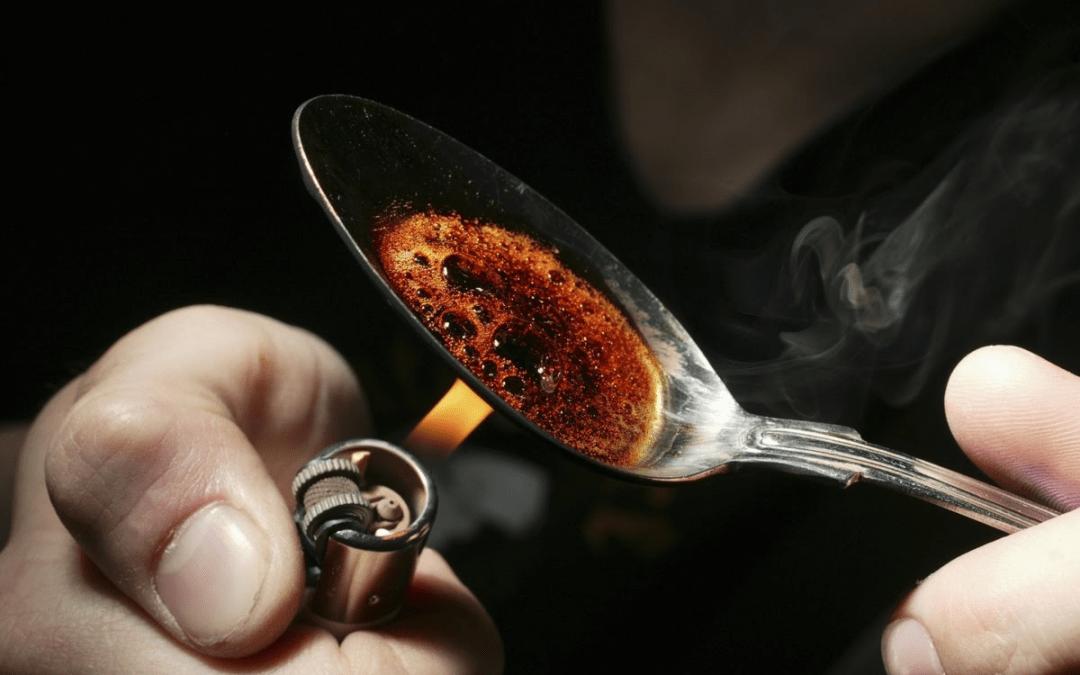 Героиновая зависимость: наркотик, который «умеет ждать»