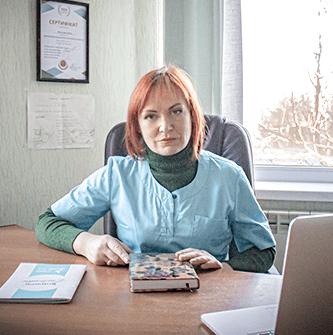 Лебедева Валентина Емельяновна