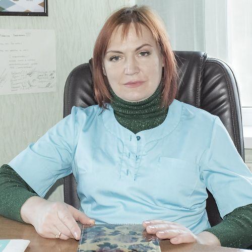 Лебедєва В. О.